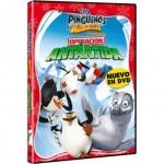 Pinguinos.de.Madagascar.Operacion.Antartida   [2012][DVDR][accion][Latino][Multihost]