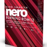 Nero Burning ROM 12 v.12.0.00300 (Multileng-ESP) (MultiHost)
