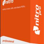 Nitro Pro 8.0.3.1/8.0.2.8 [Inglés-Español]