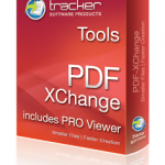 Tracker Software PDF-Tools 4.0206