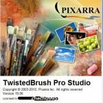 Pixarra TwistedBrush Pro Studio v19.06 [Keygen]