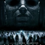 Prometheus (2012) (HDRip) (AC-3 5.1) (ESP) (MultiHost)
