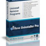 Revo Uninstaller Pro 2.5.9 [+ Portable]