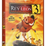 The Lion King 3  [2004][DVDR][accion][Latino][Multihost]