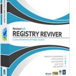 Registry Reviver 3.0.1.96 [+ Portable]