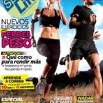 Sport Life: Nuevos ejercicios para perder peso (Octubre 2012) (PDF)