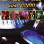 VA – El Mejor Dance del Mundo 2012 (2 CD) (MP3) (MultiHost)