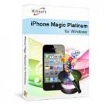 Xilisoft iPhone Magic Platinum 5.4.3.20120925