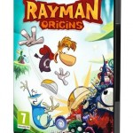 Rayman Origins  [2012][PC][Accion][Espanol][Multihost]