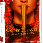 Snow Flower and the Secret Fan  [2011][DVDR][Latino][Accion][Multihost]