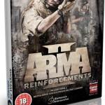 ARMA II Reinforcements [2011][PC][Espanol][Accion][Multihos]