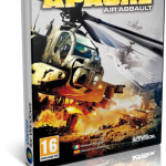 Apache Air Assault [2010][PC][accion][Espanol][Multihost]