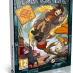 Deponia 2: Chaos on Deponia [pc][2012][accion][Ingles][multihost]