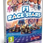 F1 Race Stars   [2012][PC][Accion][Espanol][Multihost]