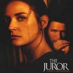 The Juror (DVD5)(NTSC)(Ing-Lat-Fra)(Thriller)(1996)