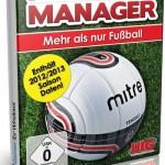Premier Manager 2013  [2012][PC][Espanol][Accion][MULTIHOST]
