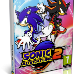 Sonic Adventure 2 [2007][PC][Espanol][Accion][MULTIHOST]