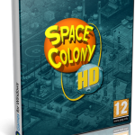 Space Colony HD  [2012][PC][Accion][Espanol][Multihost]