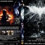 The Dark Knight Rises [2012][DVDR][Latino][Accion][MULTIHOST]
