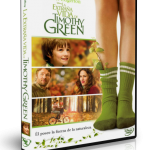 The Odd Life of Timothy Green  [2012][DVDR][Latino][Accion][MULTIHOST]
