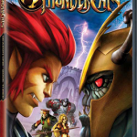 Thundercats  Season One: Book 1-2-3  [2011][DVDR][Latino][Accion][Multihos]