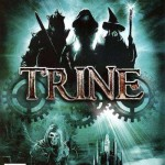 Trine   [2010][PC][Accion][Ingles][Multihost]