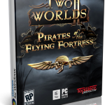 Two Worlds 2 Pirates Of the Flying Fortress   [2011][PC][Accion][Espanol][Multihost]