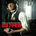 Copper T1 (HDRip) (450MB) (Castellano) (Multihost) (02-13)