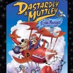Dastardly and Muttley in Their Flying Machines (DVD9)(PAL)(Ing-Lat-Por)(Animacion)(1969)