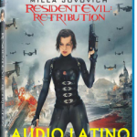 Resident Evil Retribution  [2012][ 1080p.BluRay.x264][Latino][Accion][Multihost]
