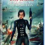 Resident Evil: Retribution  [2012][ Blu ray BD50][Latino][Accion][Multihost]