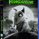 Frankenweenie [2012][ DVDR][Latino][Accion][Multihost]