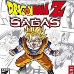 Dragon Ball Z Sagas   [2005][ PC][Ingles][Accion][Multihost]