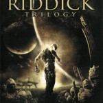 The Chronicles of Riddick Trilogy (DVD9)(NTSC)(Ingles)(Ficcion)(2000)
