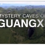 Las Cuevas misteriosas de Guangxi [MP4 720p]-[2012]-[NatGeo]-[Castellano]