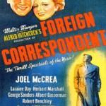 Foreign Correspondent (DVD9)(NTSC)(Ingles)(Thriller)(1940)