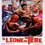 Il leone di Tebe (DVD5)(NTSC)(Italiano)(Accion)(1964)