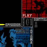Cowboy Bebop (DVD9)(NTSC)(Latino-Japones)(Anime)(1998)
