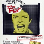 The Fly (DVD5)(NTSC)(Ing-Lat-Fra)(Ficcion)(1958)