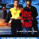 Boyz N the Hood (DVD9)(NTSC)(Ing-Lat-Fra)(Drama)(1991)