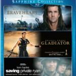 The Sapphire Collection (1995-2000) (BDRip) (Latino) (Multi)