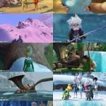 Tinker Bell y el secreto de las hadas (2012) [DVDRip] [Latino]