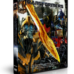 Transformers 3 El Lado Oscuro de la Luna  [2012][ DVDR][Latino][Accion][Multihost]