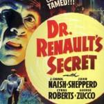 Dr.Renaults Secret (DVD5)(NTSC)(Ing-Lat)(Terror)(1942)