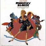 Modesty Blaise (DVD5)(NTSC)(Ing-Lat-Fra)(Comedia)(1966)