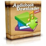 AudioBook Downloader Pro 1.4.4.71 [Portable]