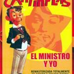 El Ministro y yo (DVD5)(NTSC)(Latino)(Comedia)(1976)