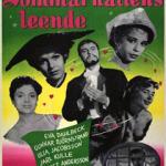 Sommarnattens leende (DVD9)(NTSC)(Drama)(1955)