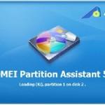 AOMEI Partition Assistant Pro Edition 5 [Portable]