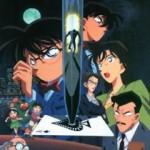 Meitantei Conan 14 banme no target (DVD5)(NTSC)(Latino)(Anime)(1998)